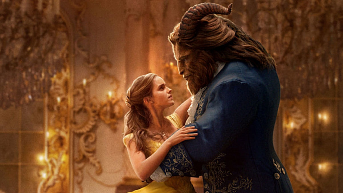 'Beauty and the Beast' features Disney's first gay character