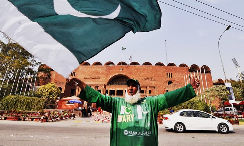 Pride or despair: How does Lahore feel about hosting the PSL final?