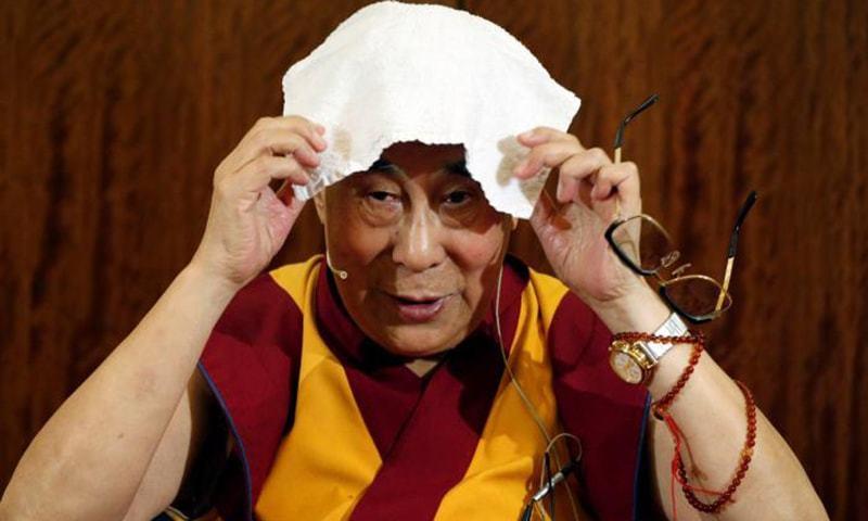 China says Dalai Lama border visit will damage ties with India