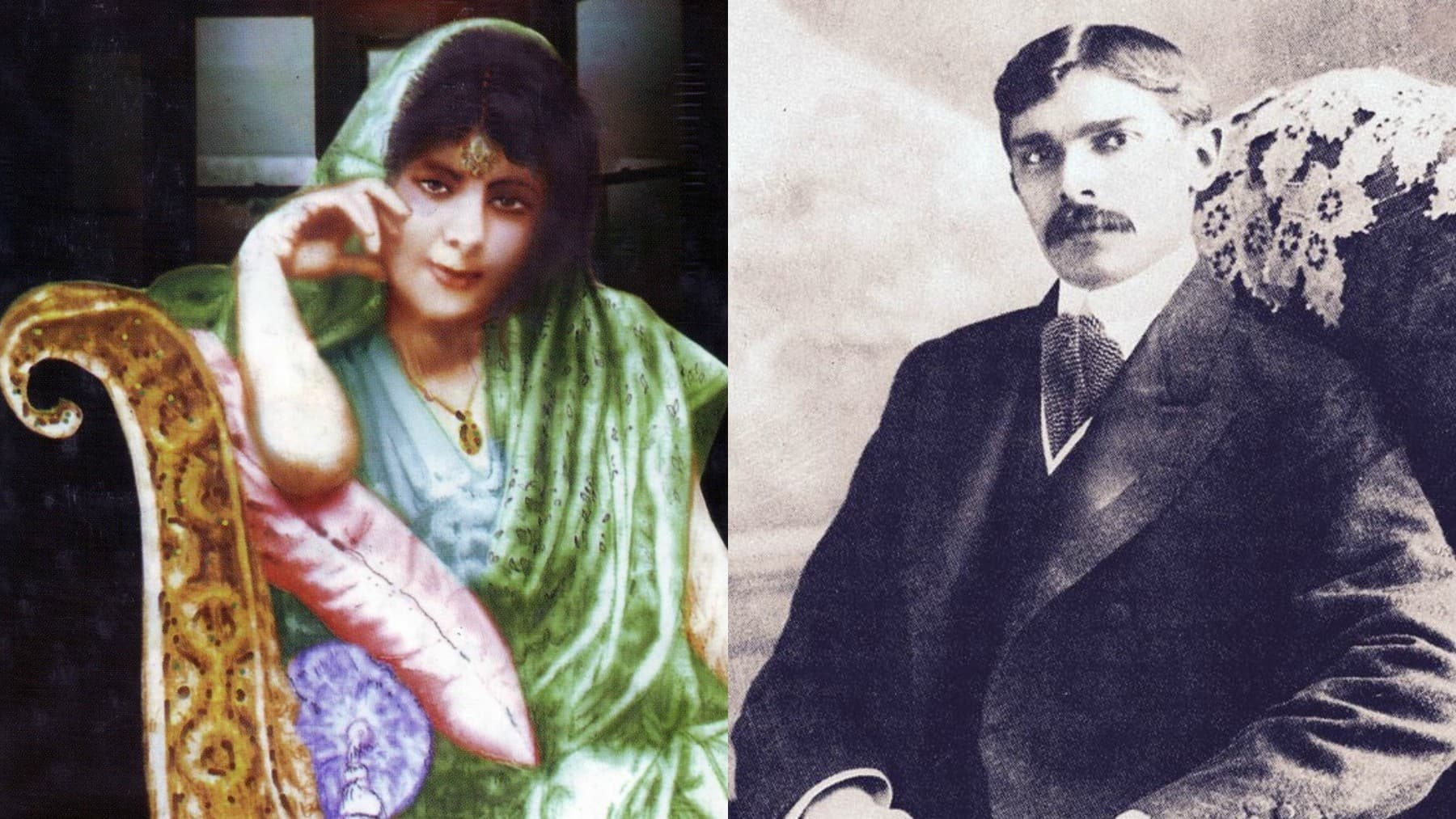 Ruttie Jinnah had limited success in breaking down the walls Jinnah had built around him; still, she was the person who knew him best