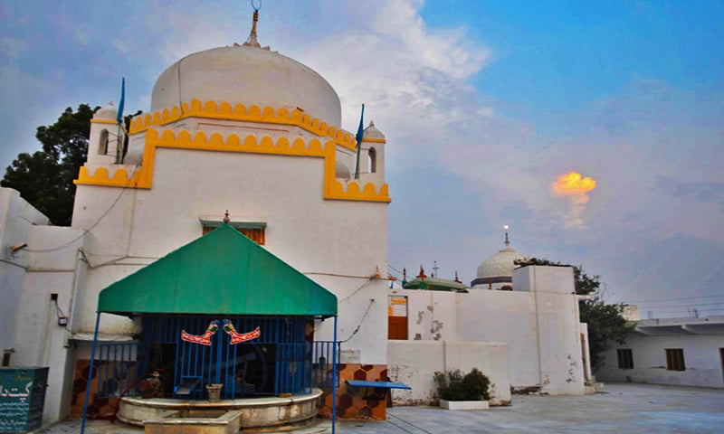 How this lesser known festival is celebrated annually by Hindus in Sindh