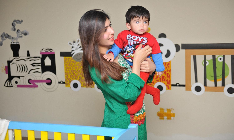 A Pakistani Womans Workplace Dilemma - Pakistan - Dawncom-9165