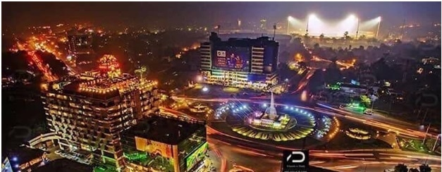 Lahore: The cultural centre of the country. (Pic: Dody Baba)