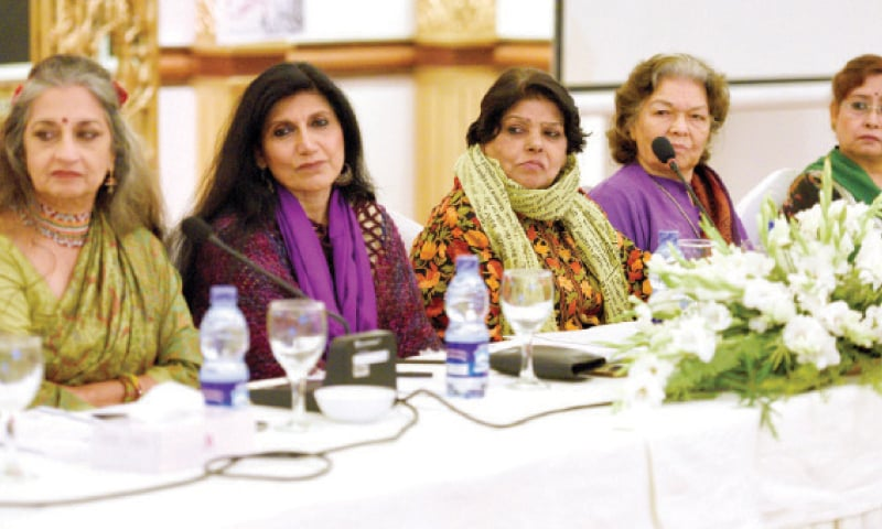 'Social media harassment, narrow mindedness new obstacles for women'