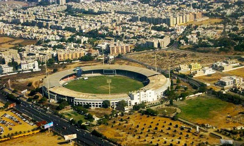 Stadium stories: Famous Pakistan cricket grounds