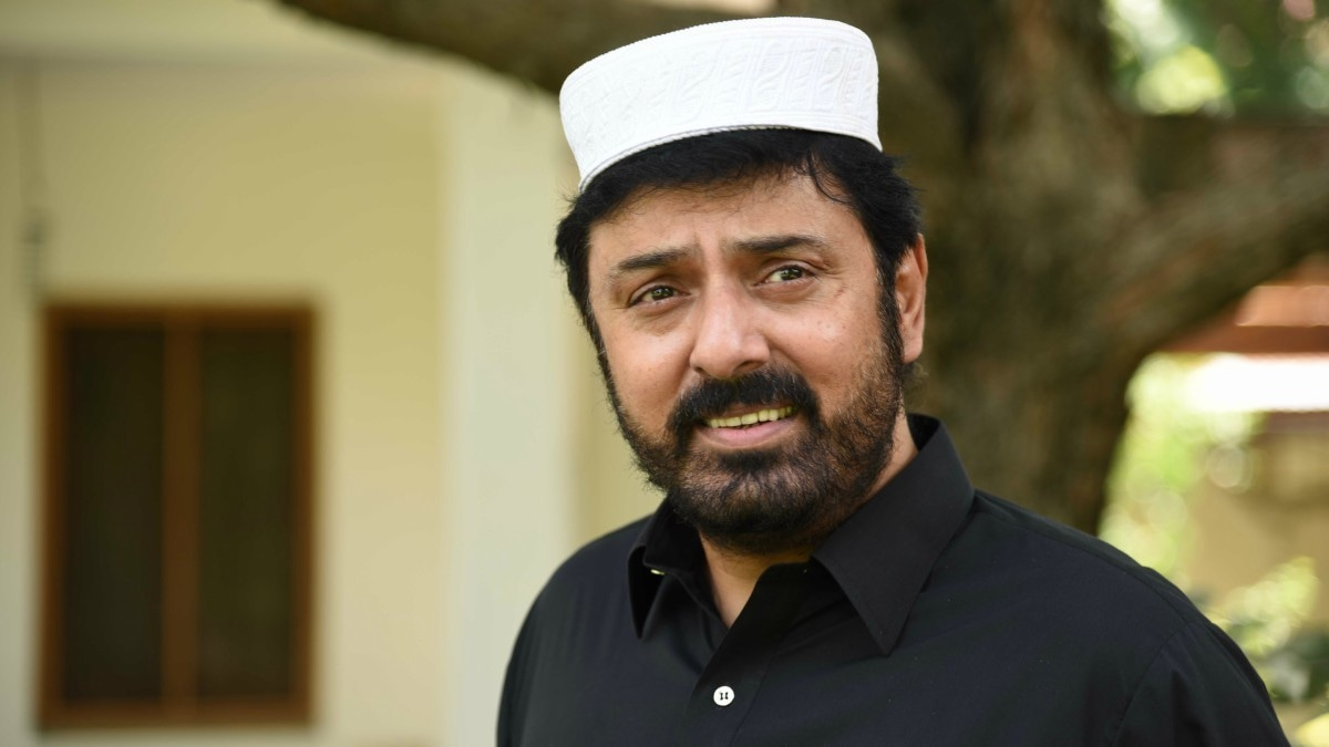 Noman Ejaz plays Gulistan Khan, head of one of the most influential families of their village