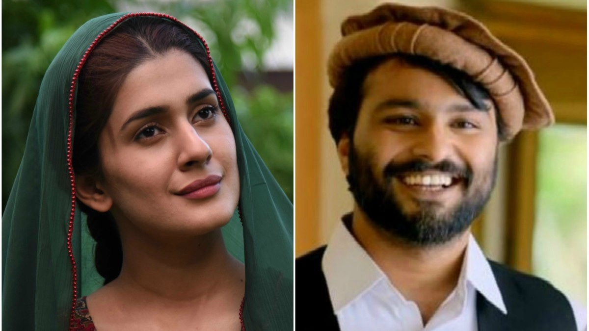 Kubra Khan and Masroor Paras shone in their roles