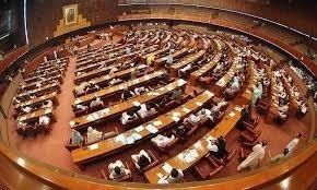 PPP rejects bills tabled by federal govt for revival of military courts