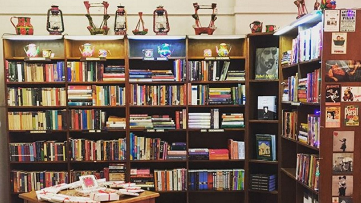 T2F launches book store, hopes to revive Karachi's dwindling book business