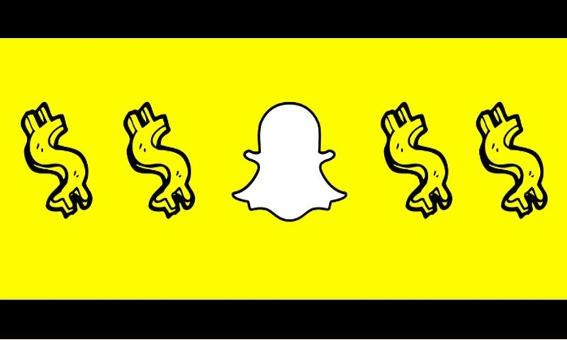 Millennial love for Snapchat extends to the stock
