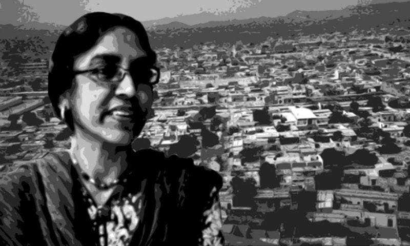 In memory of my sister, Perween Rahman