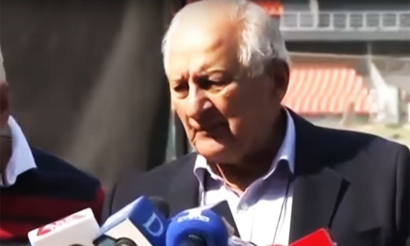 'Cricketers found guilty of corruption should consider their careers over,' says Shaharyar Khan