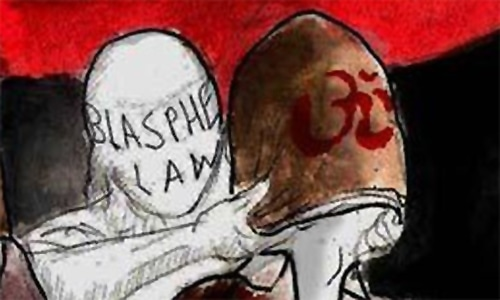 The untold story of Pakistan's blasphemy law