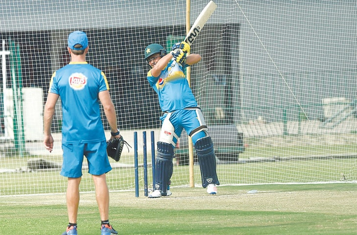 Kamran Akmal, Ahmed Shehzad make comeback ahead of West Indies tour