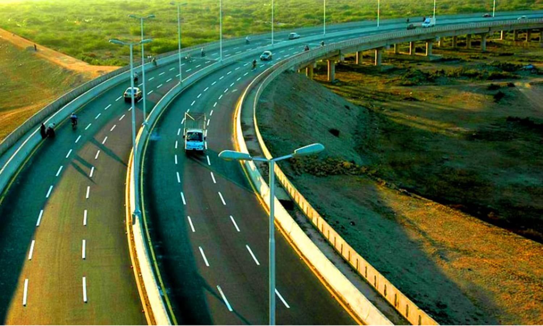 Karachi, 2008. (Photo: Yamin)