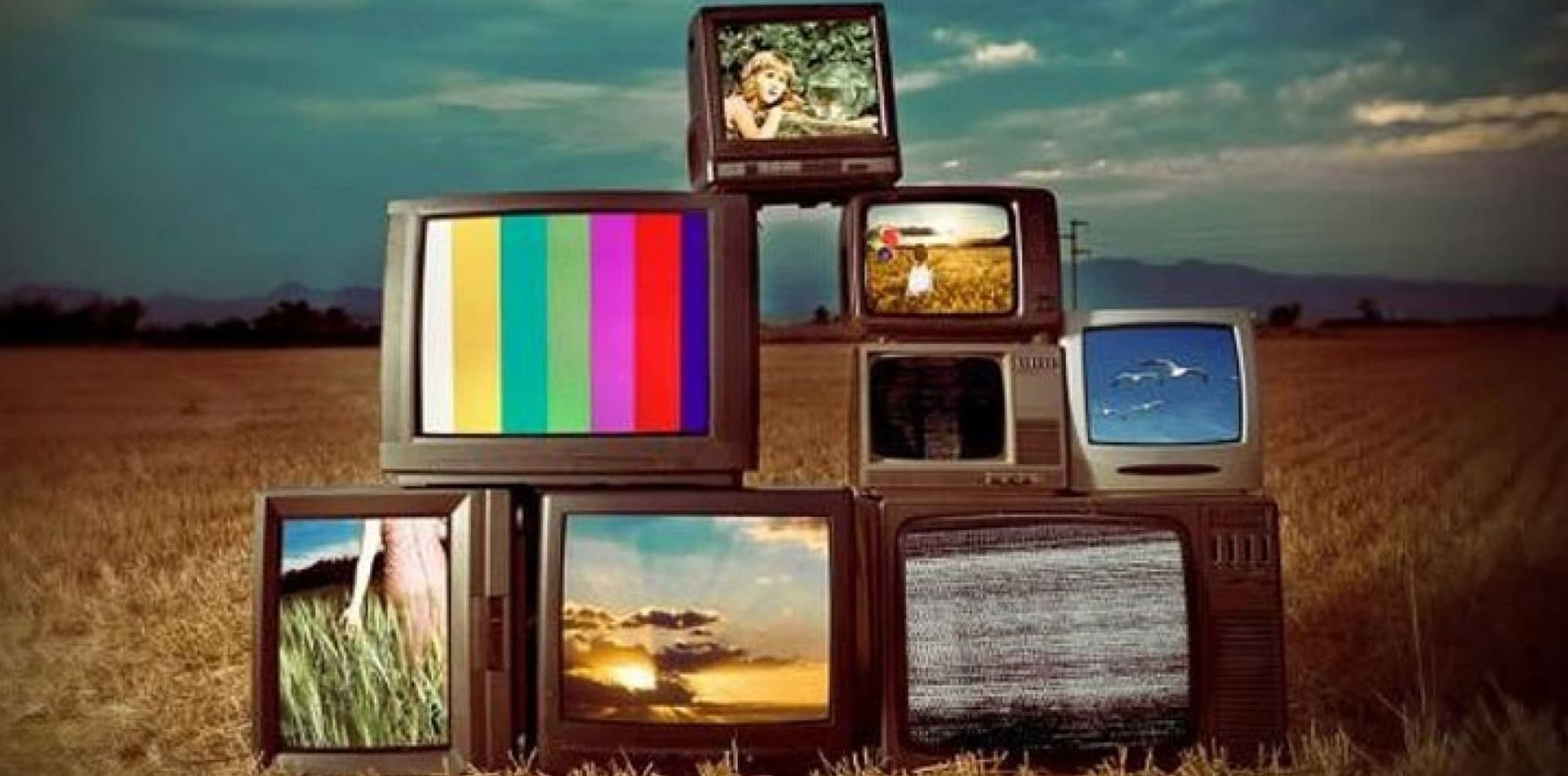 TV Viewership trends FY 2015-16