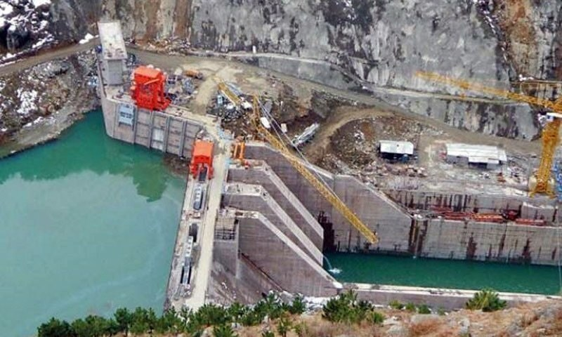 NAB blames power, law ministries for delay in Nandipur project's completion