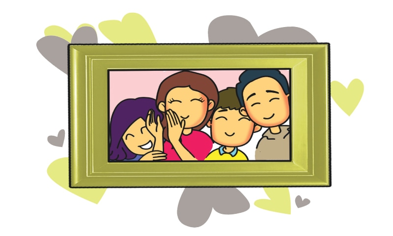 Illustration by Ahmed Amin