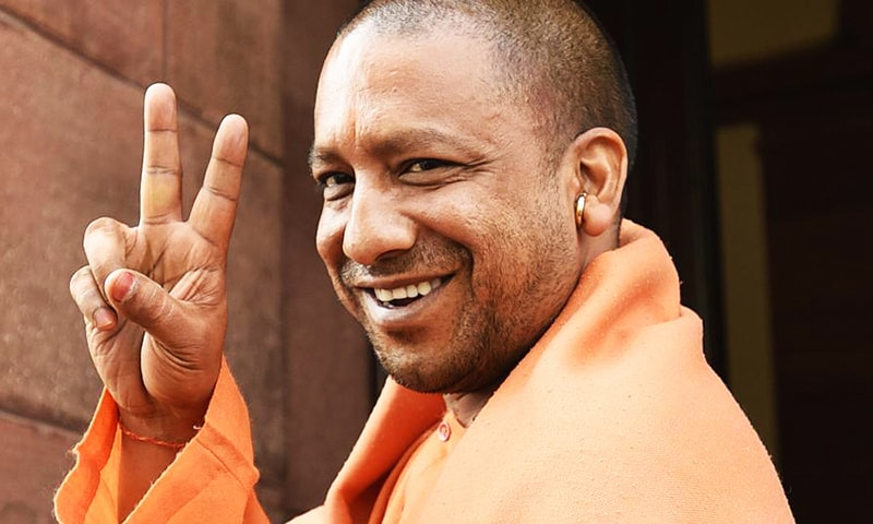 Hindu 'radical' nominated chief minister of India's most populous state