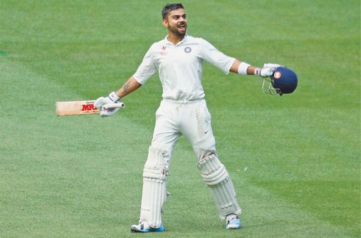 Shreyas Iyer called up as cover for Kohli