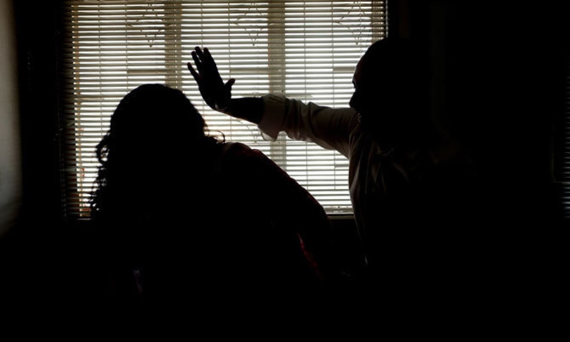'Flawed policies, male dominance put women at risk of domestic violence in Pakistan'