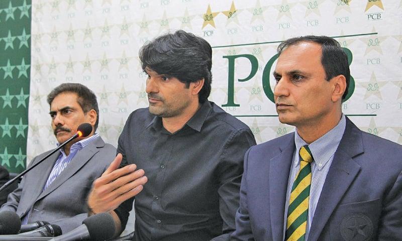 Irfan banned, fined in PSL spot-fixing scam