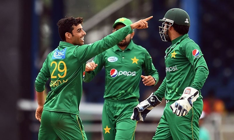 West Indies need to be more 'ruthless' against Shadab khan, says coach