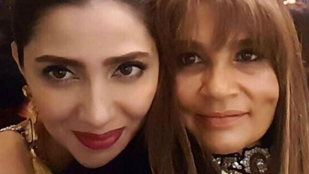 Frieha had interesting plans for Mahira Khan at this year's LSAs