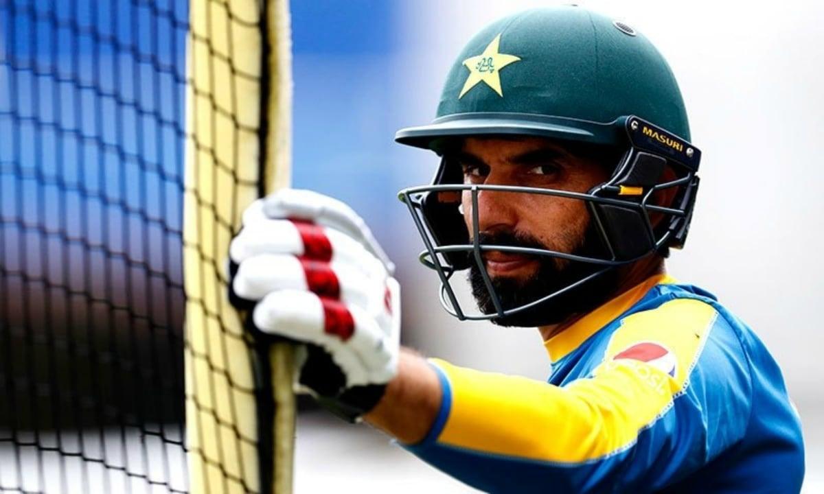 Misbah is Pakistan's most successful captain   Reuters