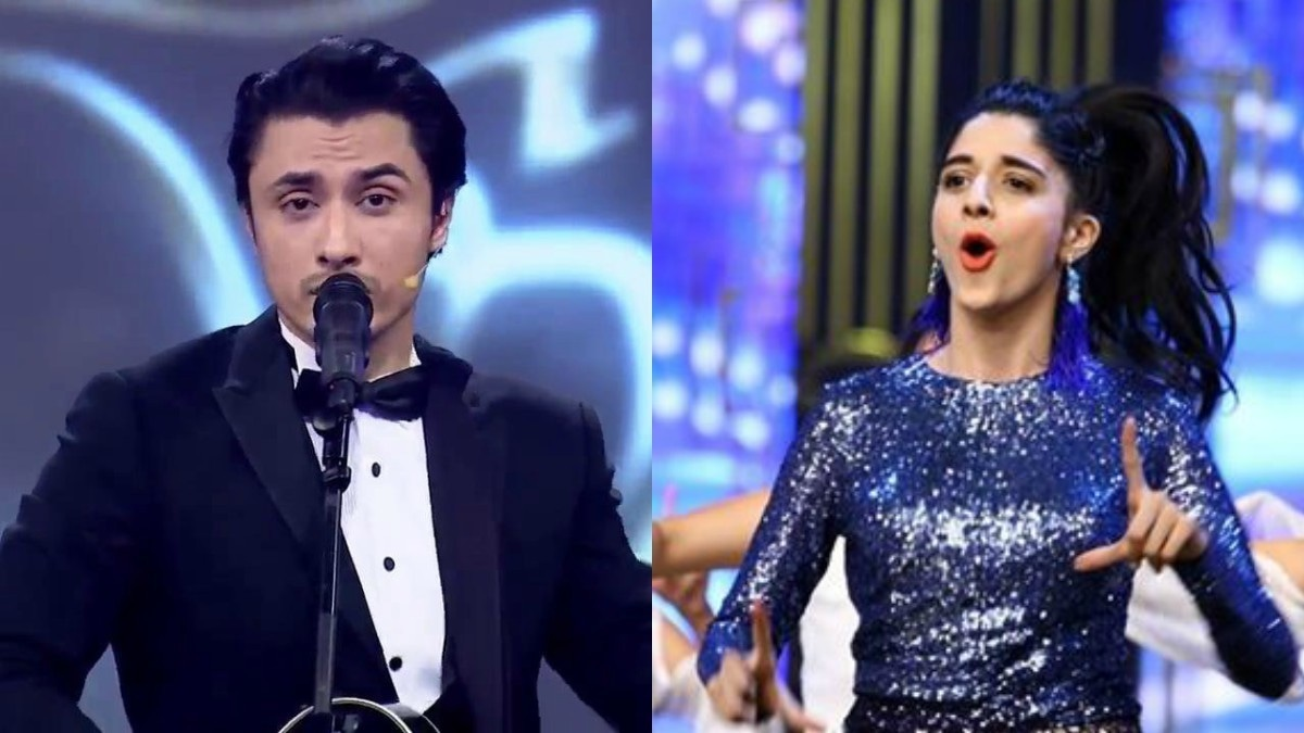 We can expect performances by Mawra Hocane and Ali Zafar at LSA 2017