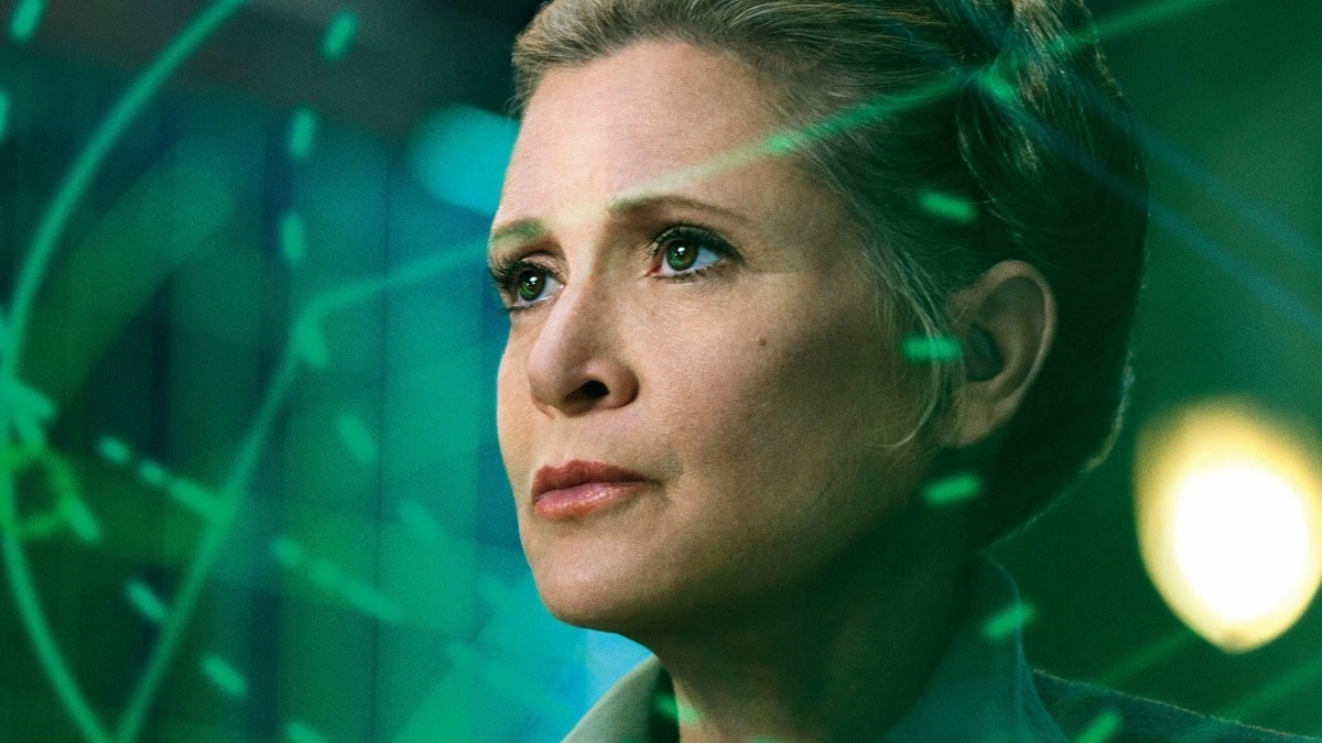 Carrie Fisher will appear in Star Wars Episode IX, confirms her brother