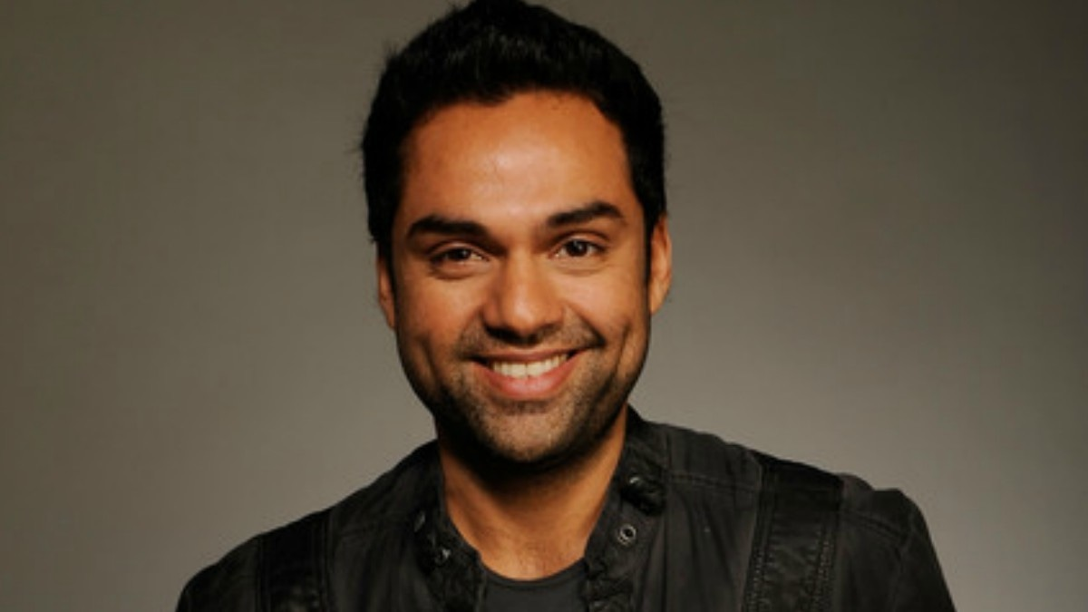 Abhay Deol attacks Shah Rukh Khan and others for endorsing fairness creams