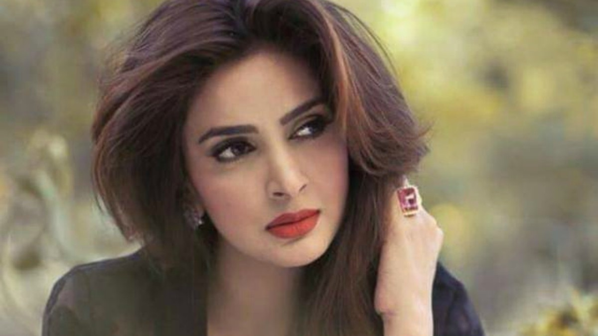 Saba qamar and irrfan khan ooze swag in latest hindi for 1234 get on the dance floor actress name