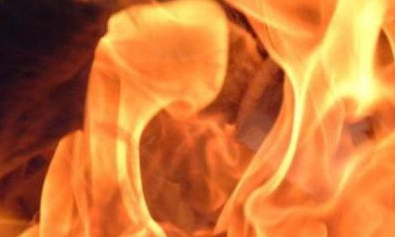 سینیگال: مذہبی اجتماع کے دوران آتشزدگی، 22 افراد ہلاک