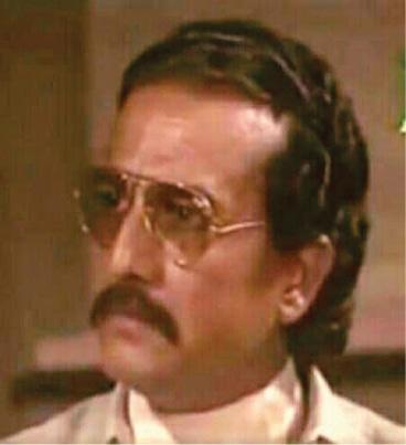 Syed Shahenshah