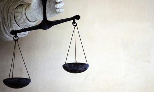 Committee 'under pressure' to bring judges, generals under accountability law