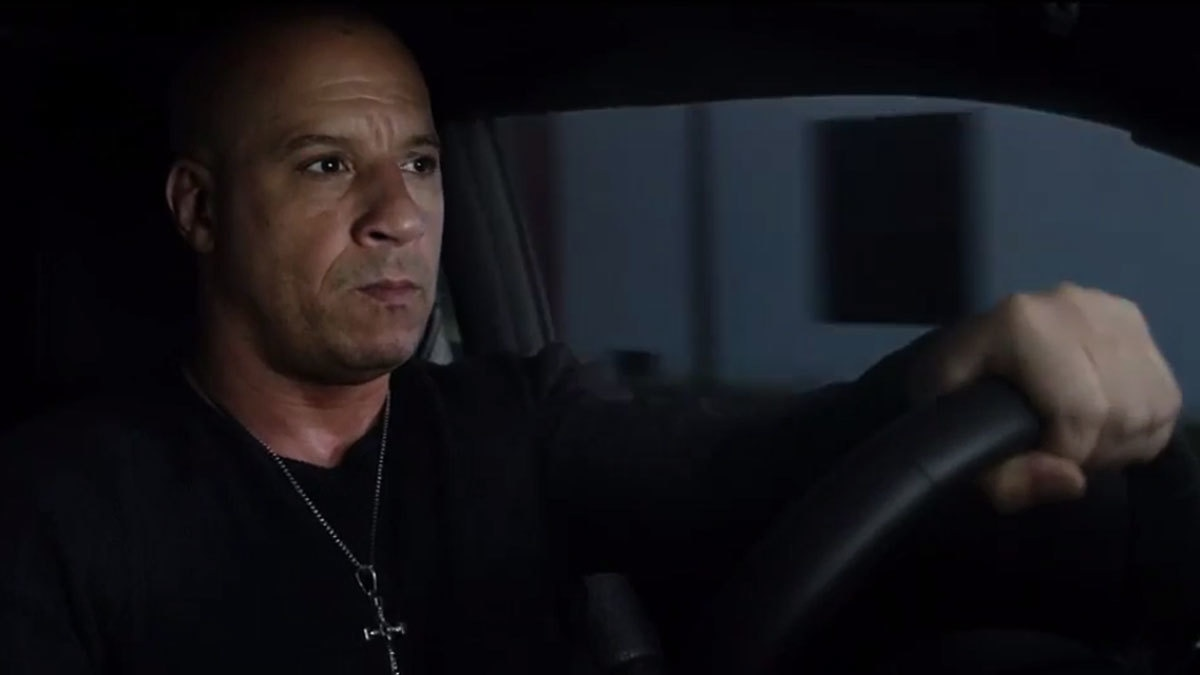 Is Fast and Furious 8 another mindless action movie? I think so