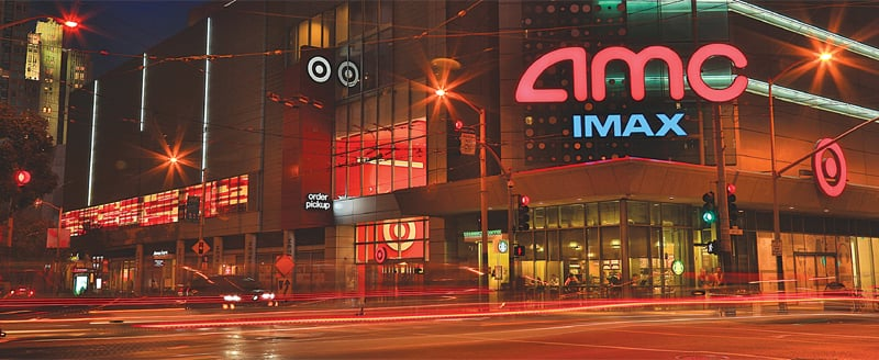 AMC Cinemas