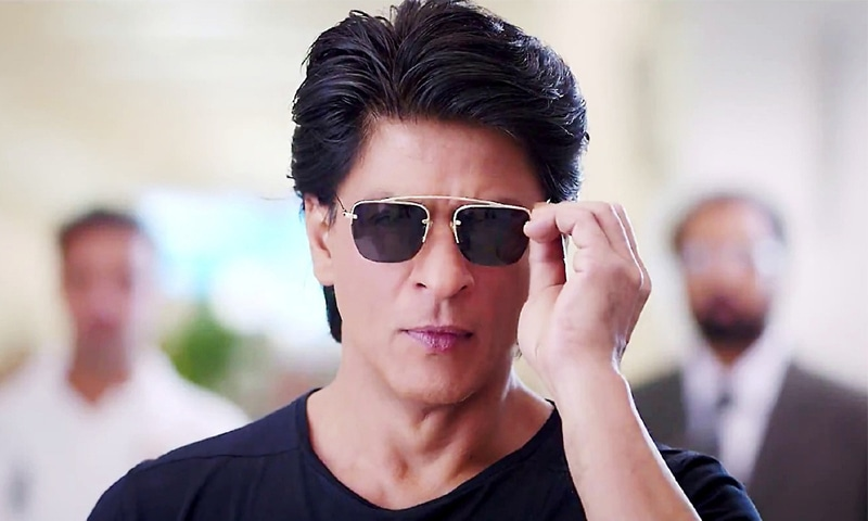 Strategising is something that the Khans have mastered over the years: Shah Rukh