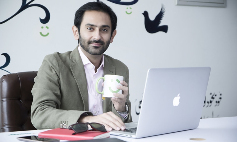 In conversation with Junaid Iqbal, CEO, Careem Pakistan