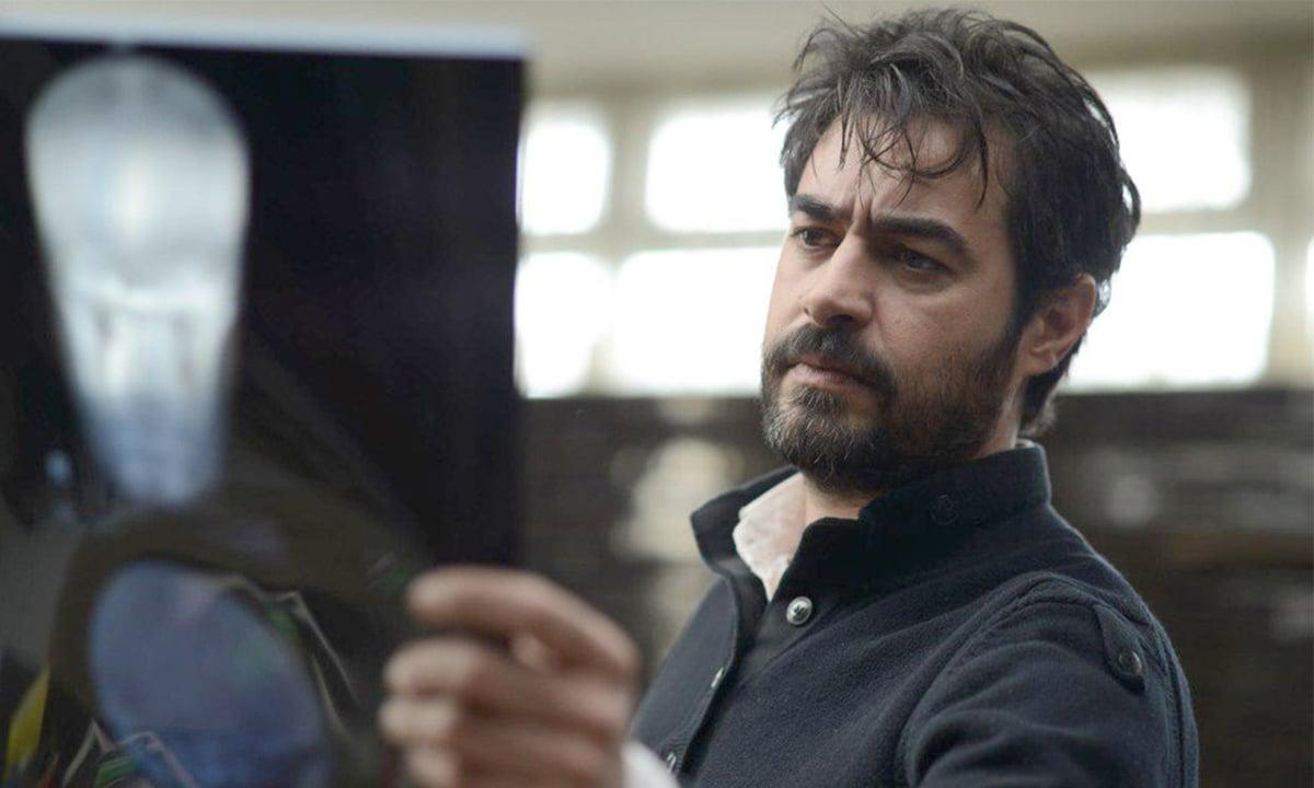 Shahab Hosseini stars as Emad