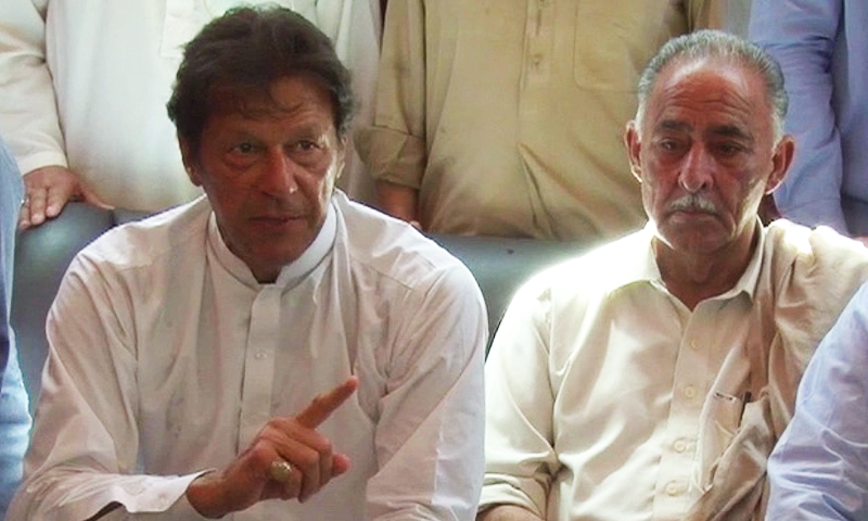 We will make sure no one misuses the blasphemy law again: Imran Khan