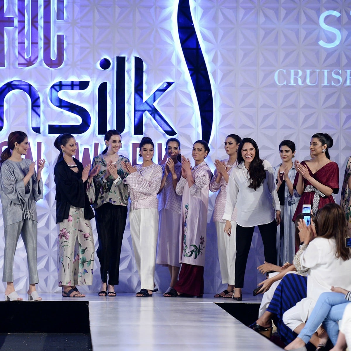 Sania's evolution as a designer is crystal clear from her work