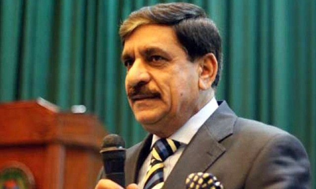 Pakistan didn't take part in Soviet-Afghan war but faced the brunt of it: Janjua