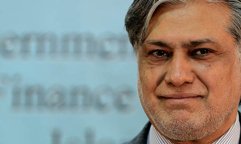 Pakistan to welcome US efforts to improve ties with India: Dar