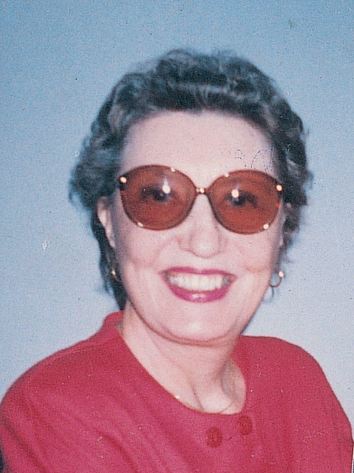 Marjorie Hussain | White Star