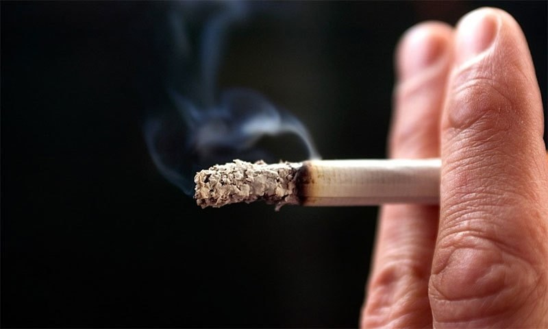 صحت کے لیے تمباکو نوشی سے بھی زیادہ خطرناک عنصر