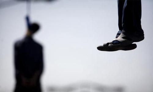 فوجی عدالتوں سے سزا یافتہ 4 دہشتگردوں کو پھانسی