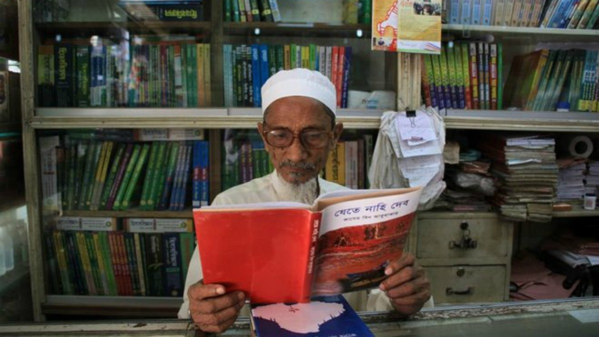 Abubakar was an unlikely hit among readers who were earlier reading more modern romance novels about the love lives of elite Bangladeshis