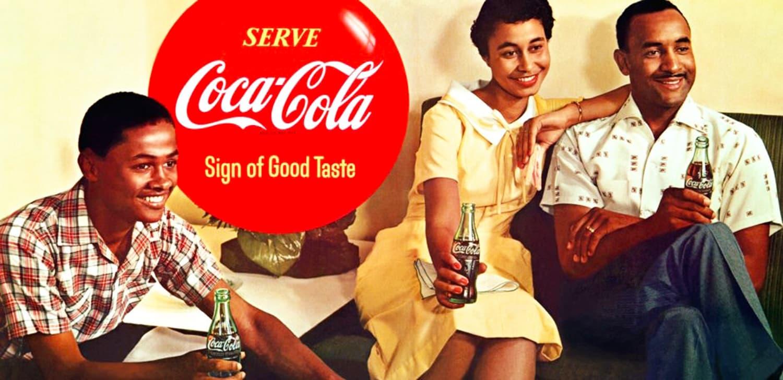 Photo: Coca-Cola Journey